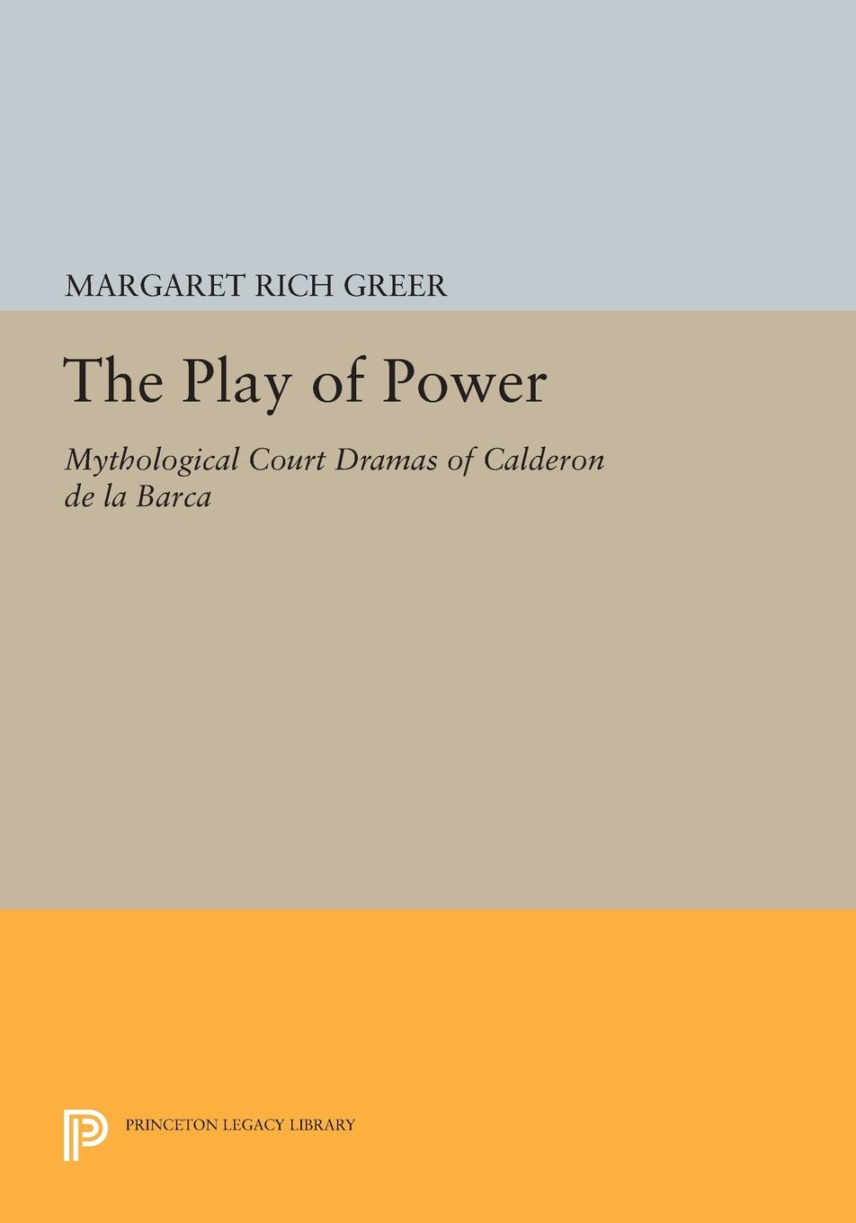 Pdf The Play Of Power By Margaret Greer Perlego