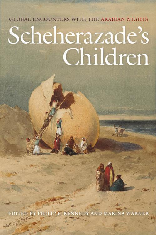 Scheherazade's Children
