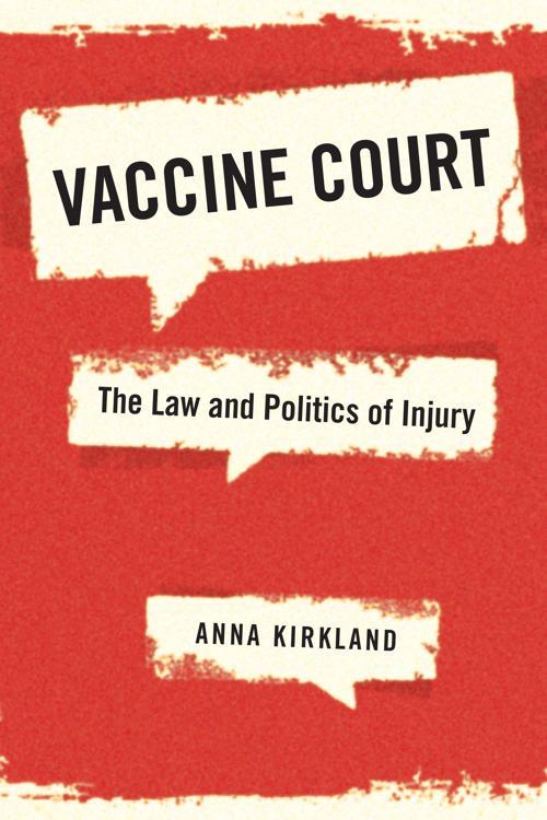 Vaccine Court