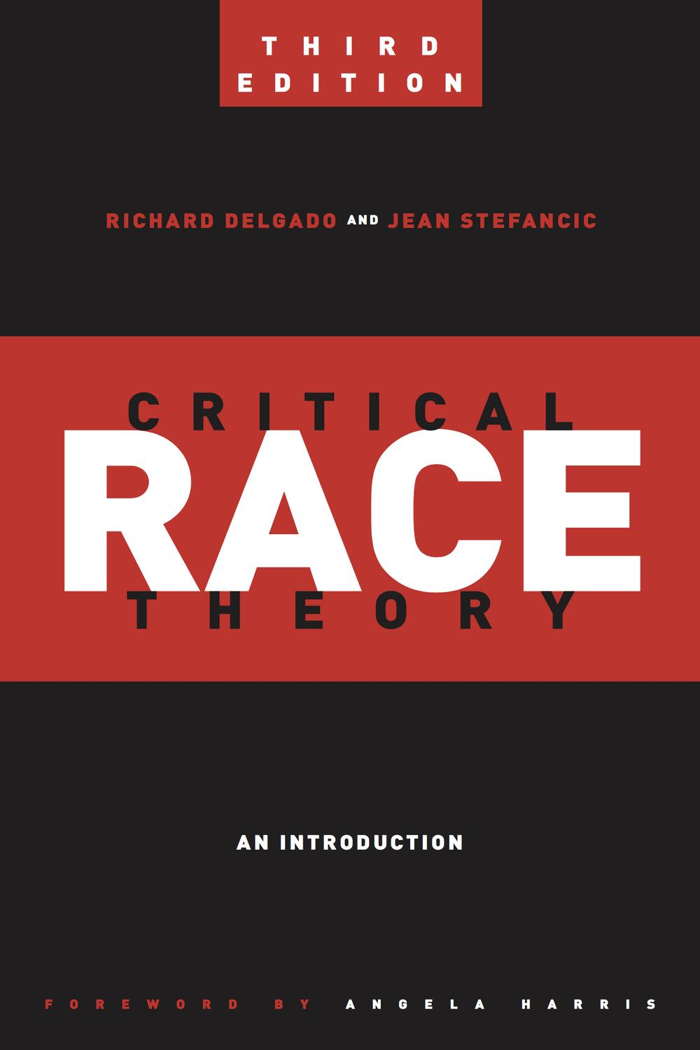 PDF Critical Race Theory (Third Edition) by Richard ...