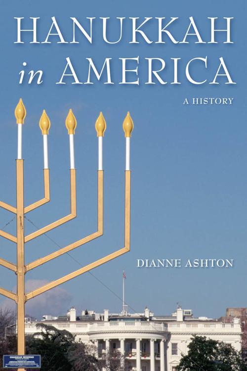 Hanukkah in America