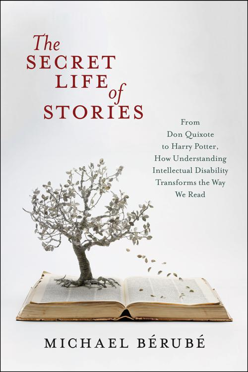 The Secret Life of Stories