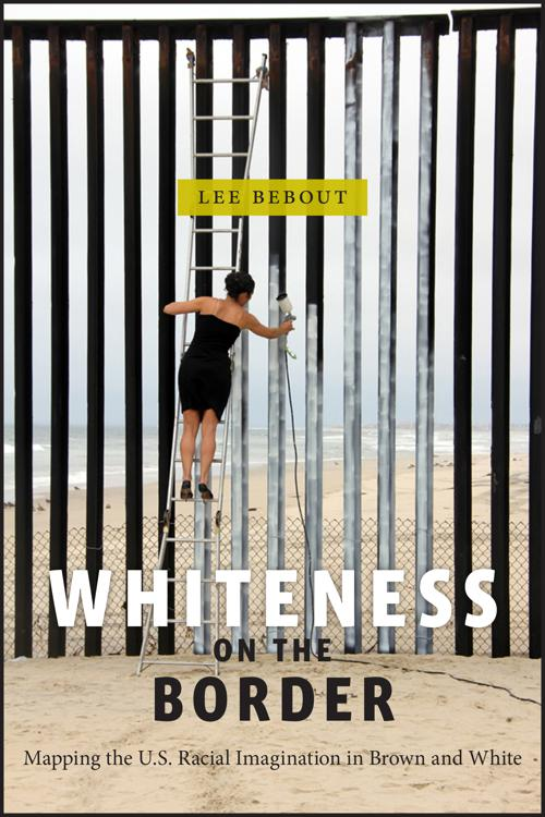 Whiteness on the Border