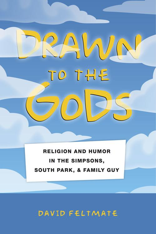 Drawn to the Gods