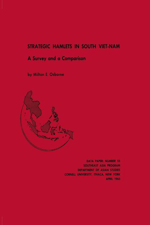Strategic Hamlets in South Vietnam