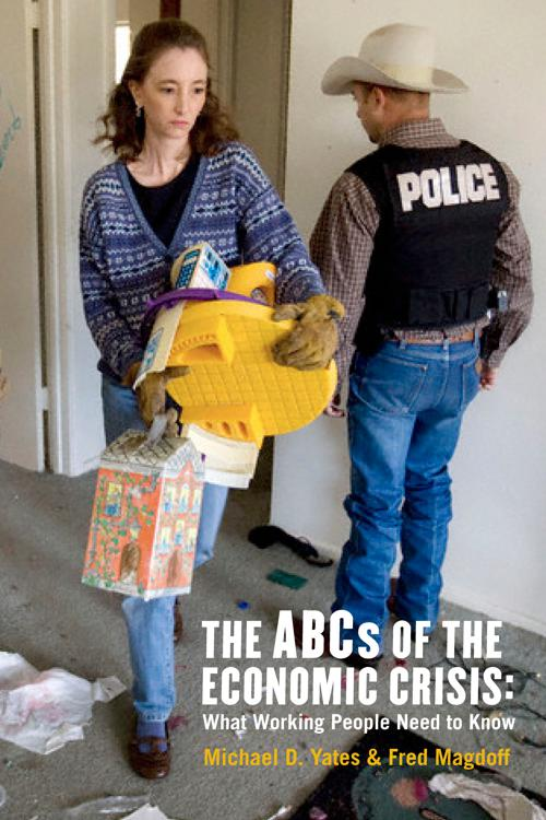 The ABCs of the Economic Crisis