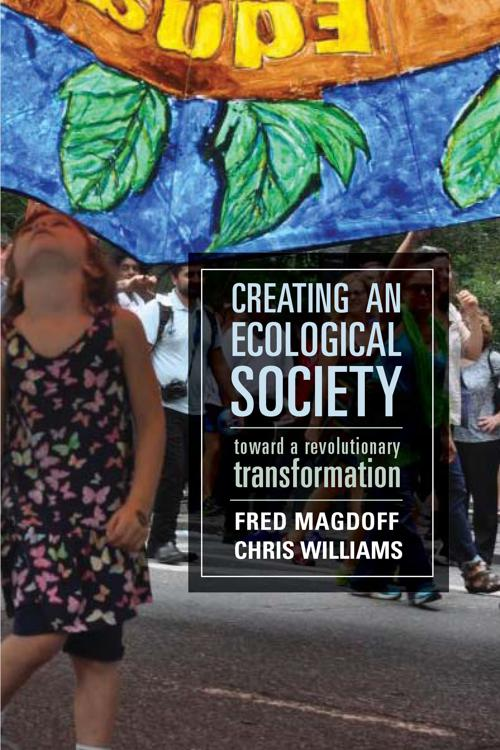 Creating an Ecological Society