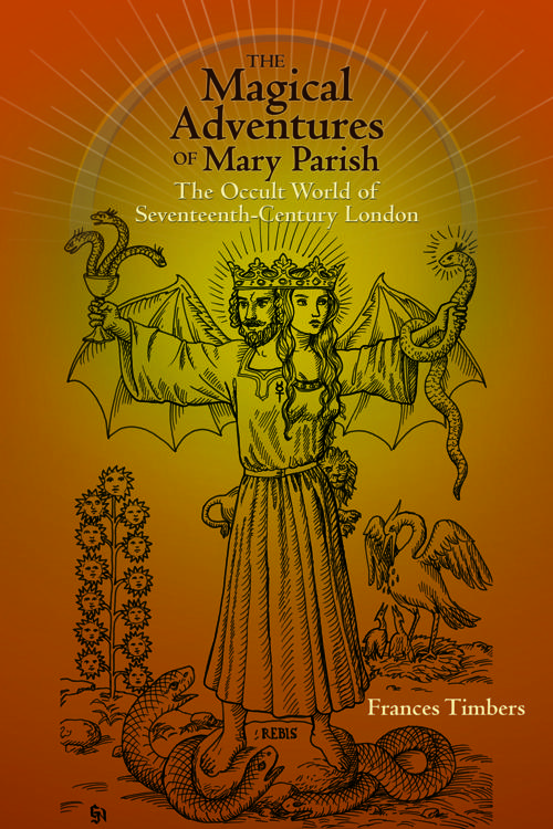 The Magical Adventures of Mary Parish