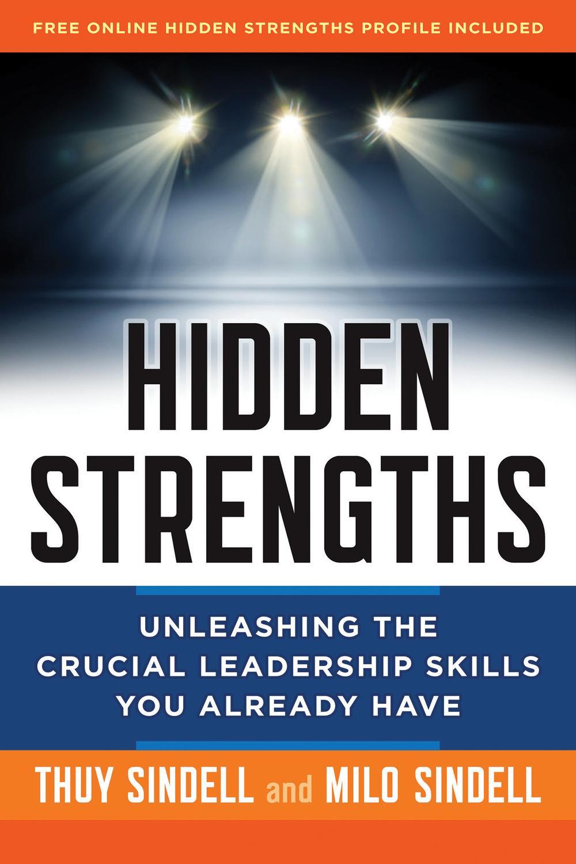 Pdf Hidden Strengths By Milo Sindell Thuy Sindell Perlego