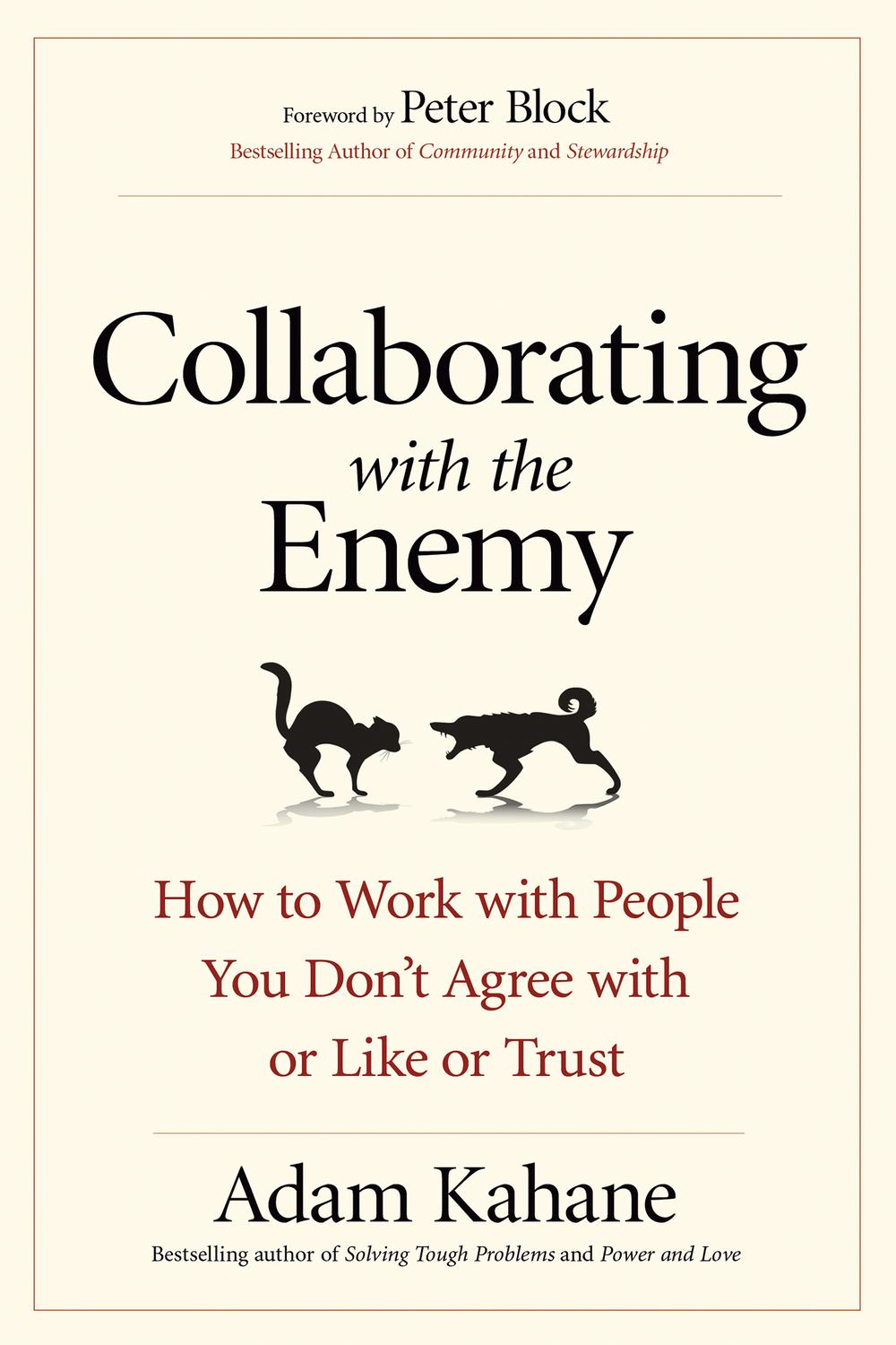 Collaborating With The Enemy PDF Free Download