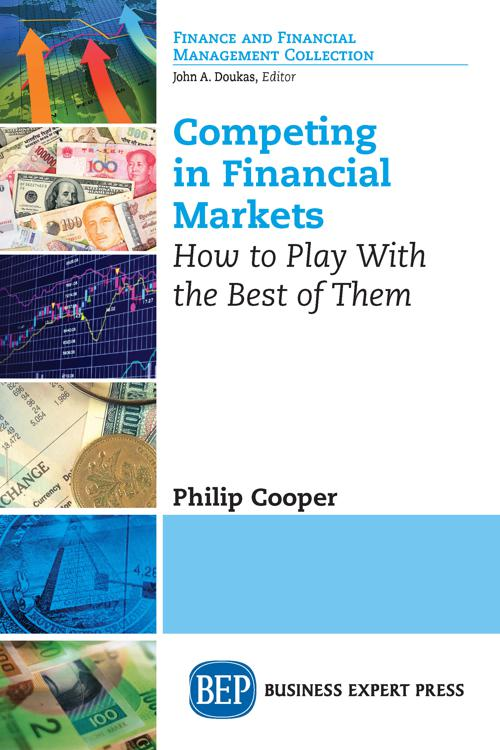 Competing in Financial Markets