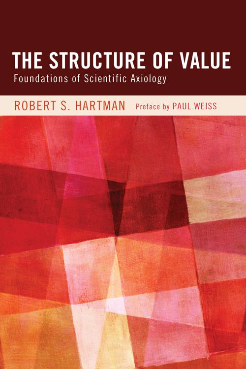 The Structure of Value
