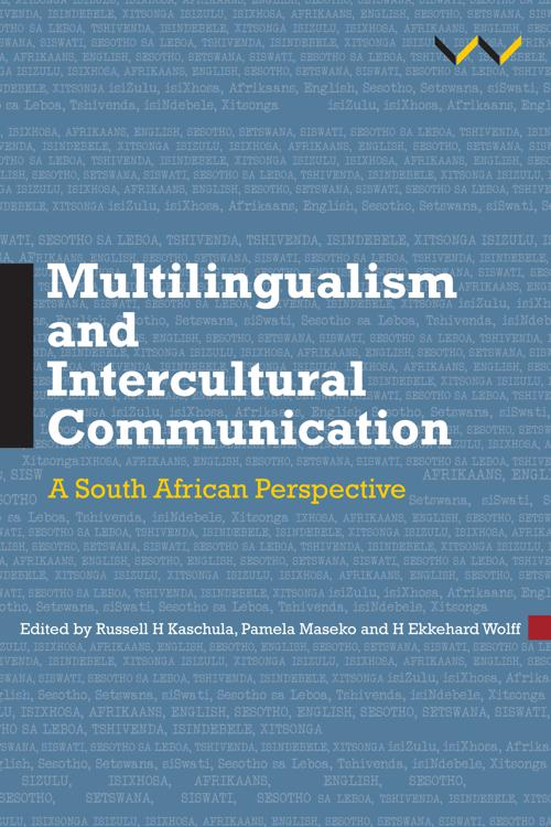 Multilingualism and Intercultural Communication