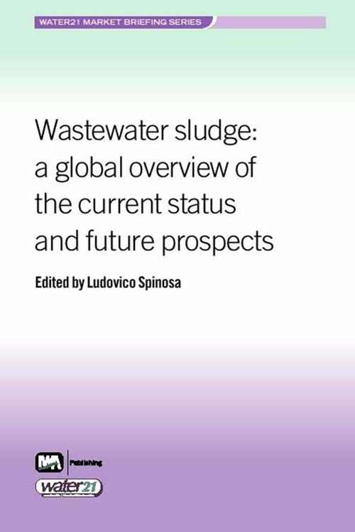 Wastewater Sludge