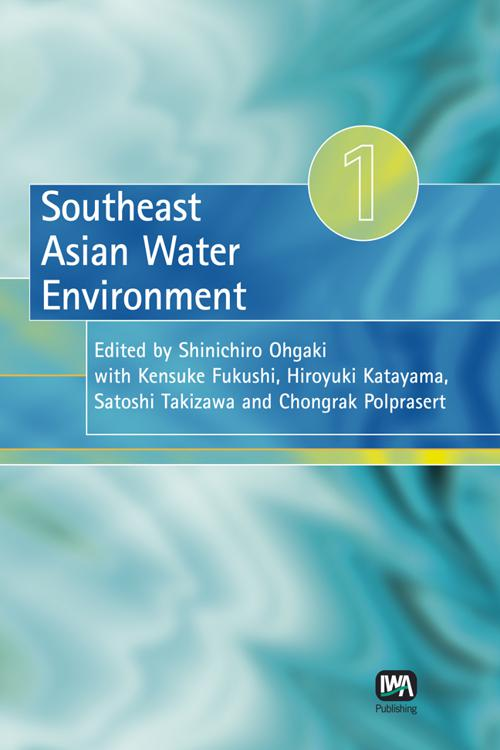 Southeast Asian Water Environment 1