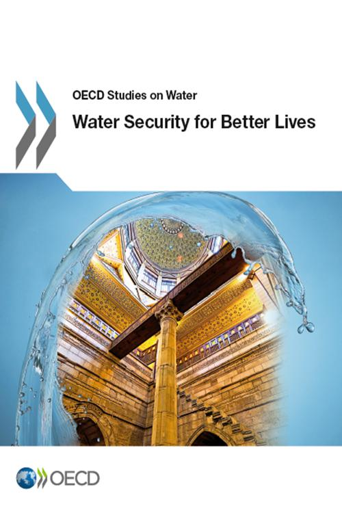 Water Security for Better Lives