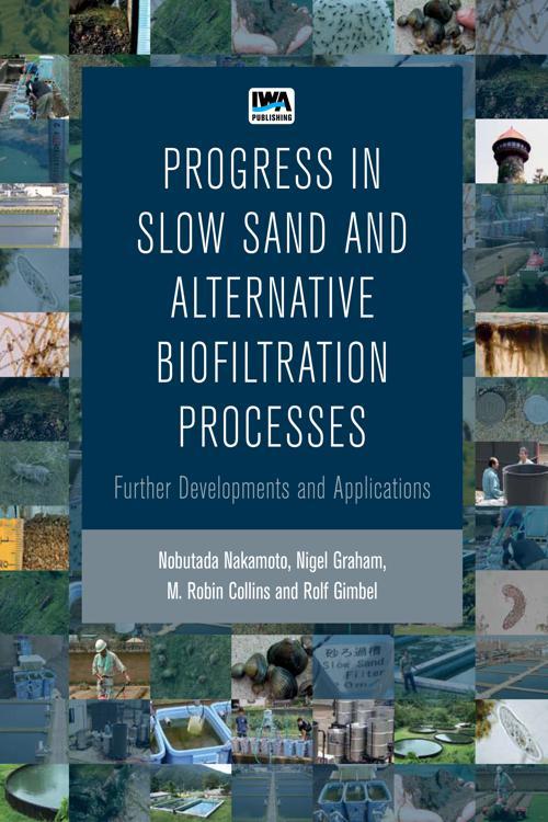 Progress in Slow Sand and Alternative Biofiltration Processes