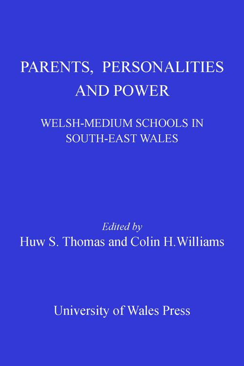 Parents, Personalities and Power