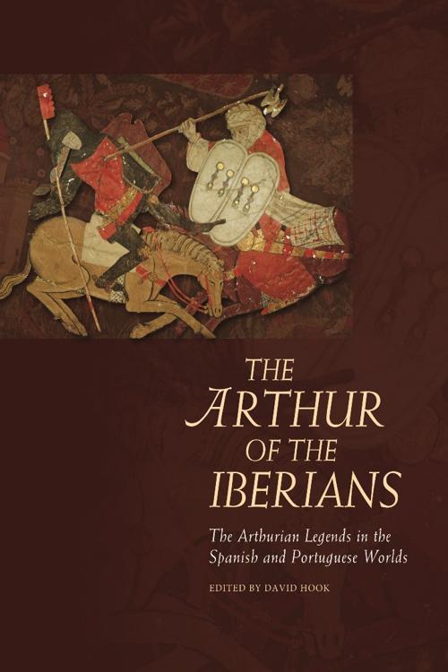 The Arthur of the Iberians