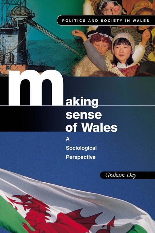 Making Sense of Wales