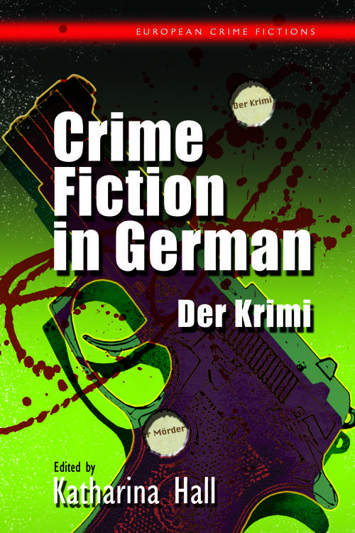 Crime Fiction in German