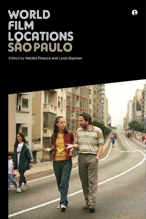 World Film Locations: Sao Paulo