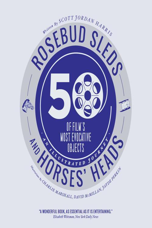 Rosebud Sleds and Horses' Heads