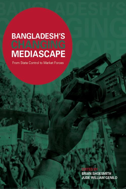Bangladesh's Changing Mediascape