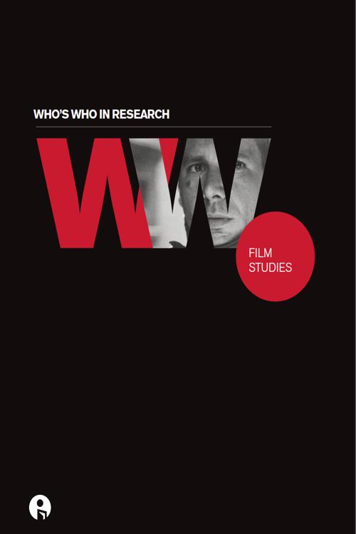 Who's Who in Research: Film Studies