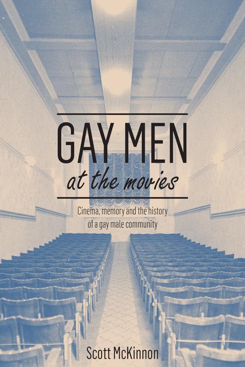 Gay Men at the Movies
