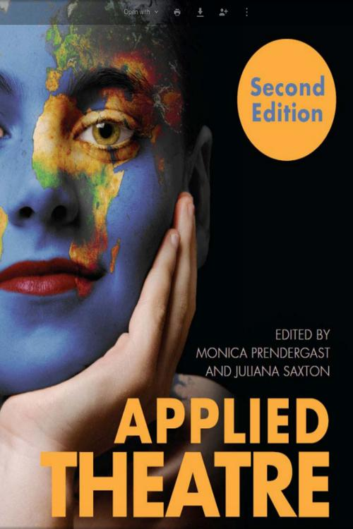 Applied Theatre Second Edition