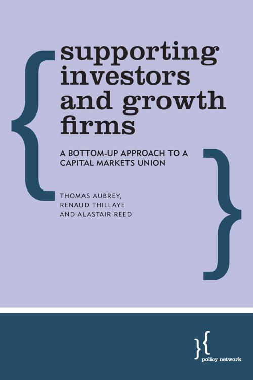 Supporting Investors and Growth Firms