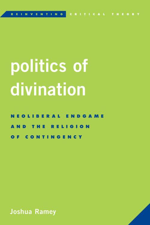 Politics of Divination