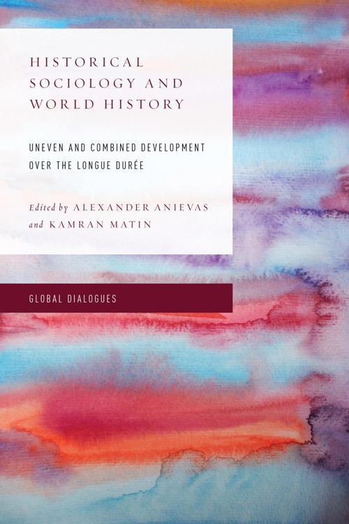 Historical Sociology and World History