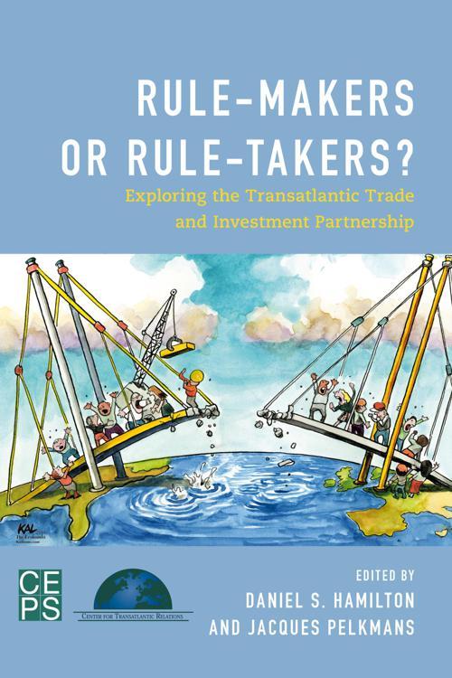 Rule-Makers or Rule-Takers?