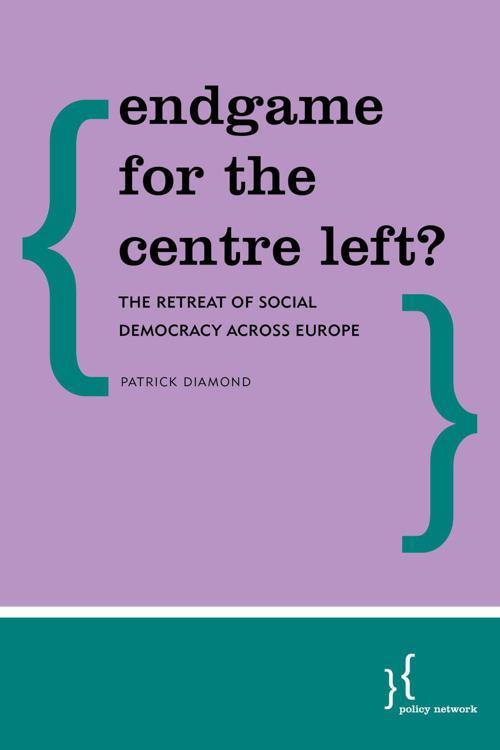 Endgame for the Centre Left?