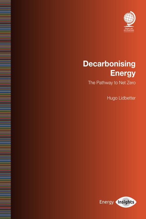 Decarbonising Energy