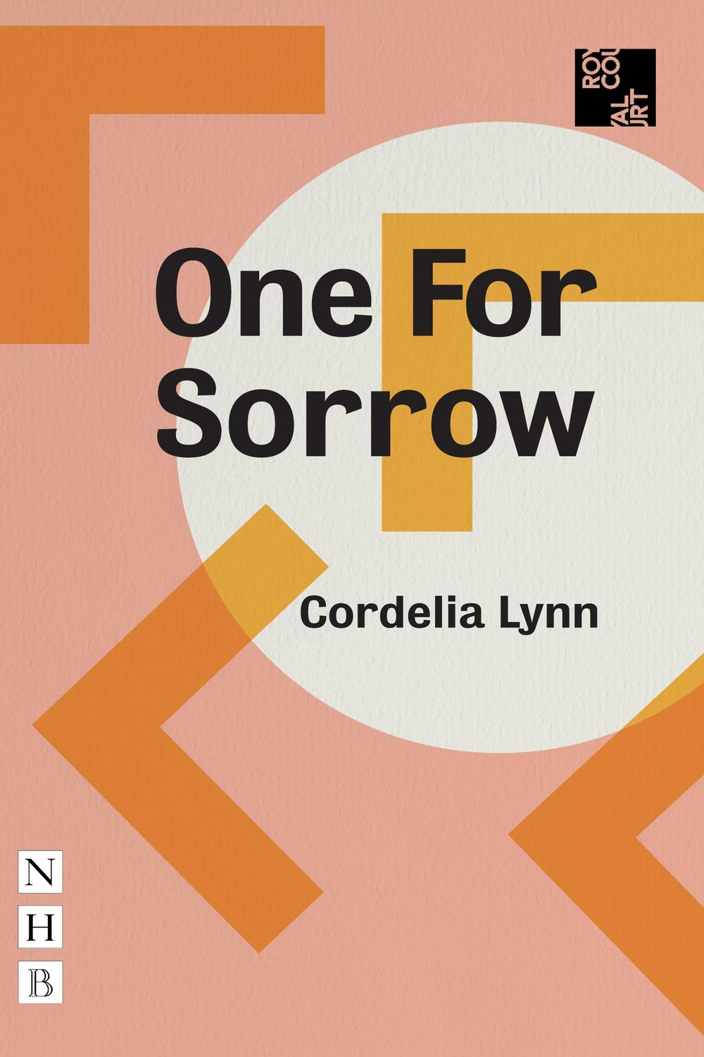One for sorrow pdf free. download full