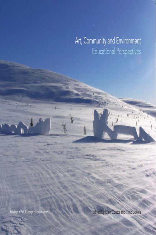 Art, Community and Environment