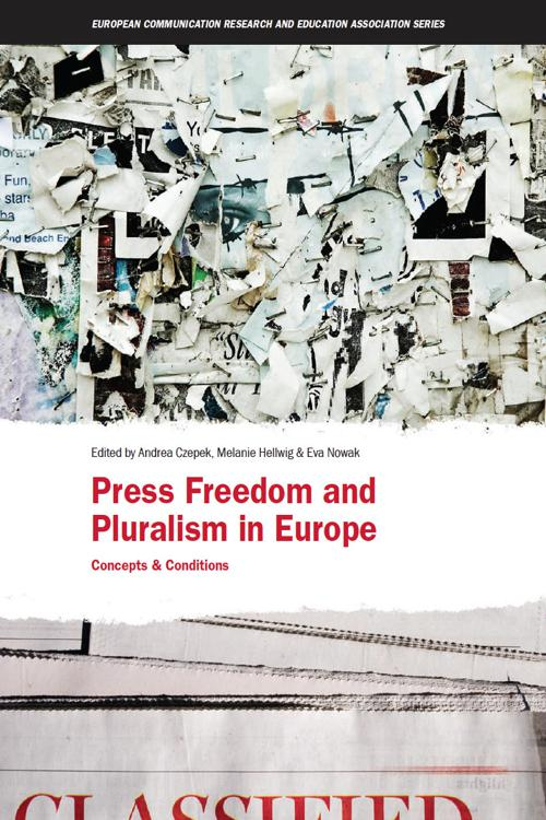 Press Freedom and Pluralism in Europe