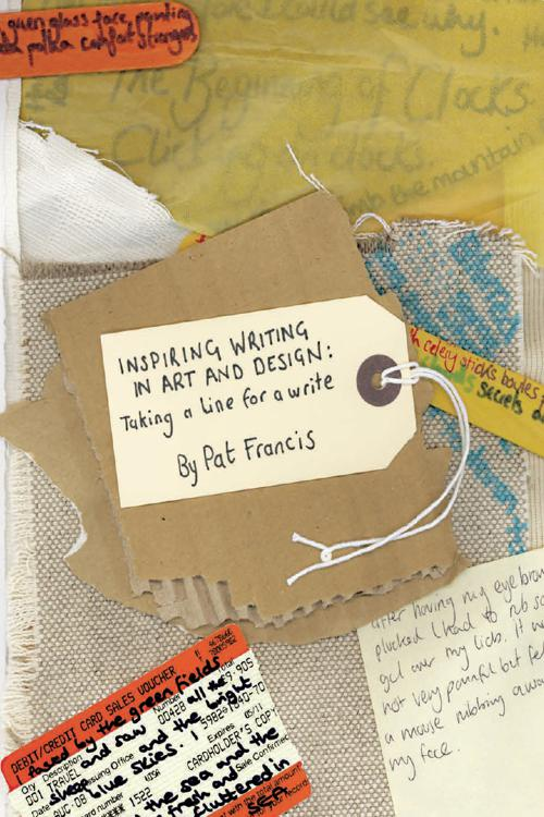 Inspiring Writing in Art and Design Education