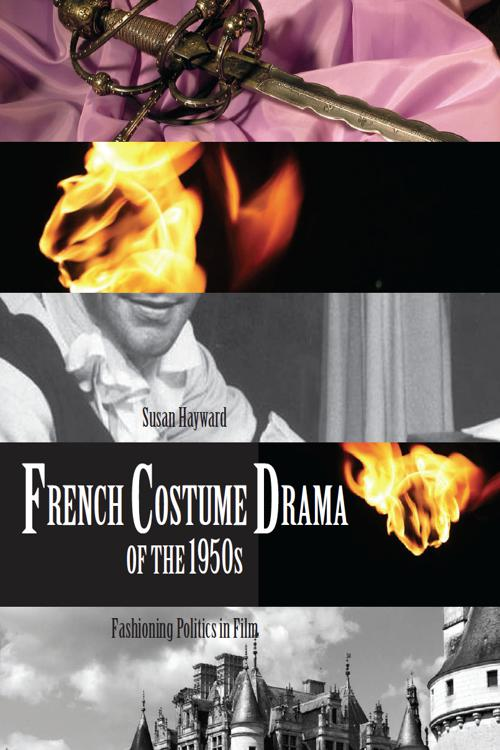French Costume Drama of the 1950s
