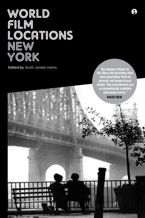 World Film Locations: New York