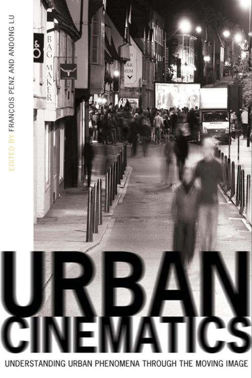 Urban Cinematics