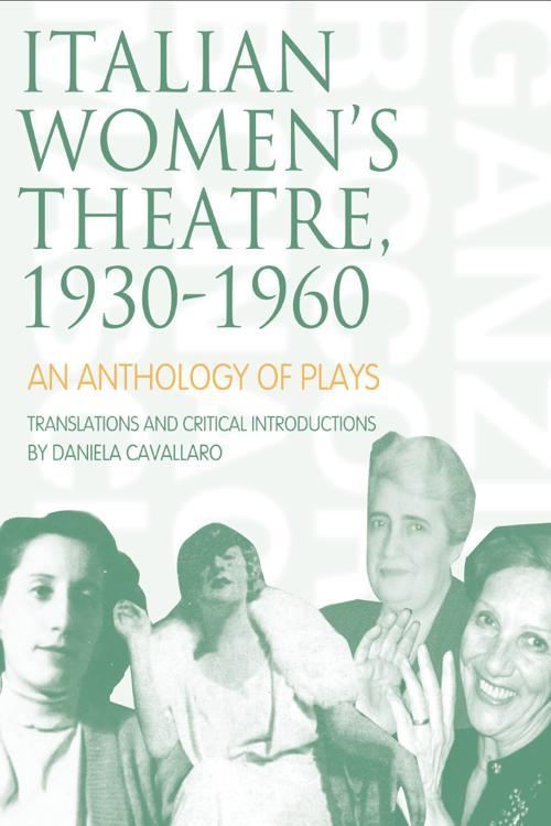 Italian women's theatre, 1930–1960