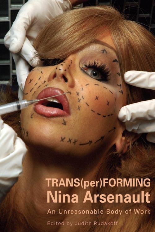 Trans(per)Forming Nina Arsenault