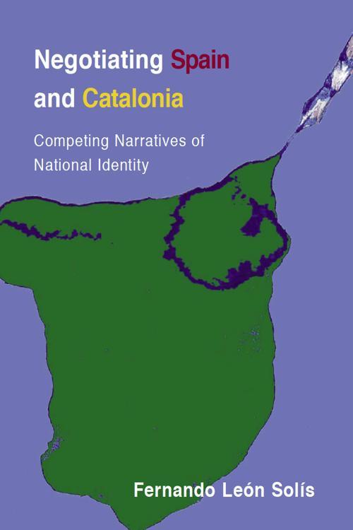 Negotiating Spain and Catalonia