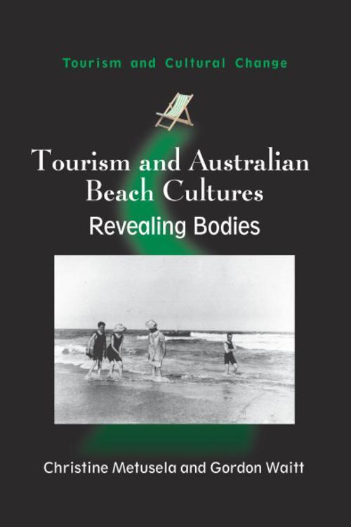 Tourism and Australian Beach Cultures
