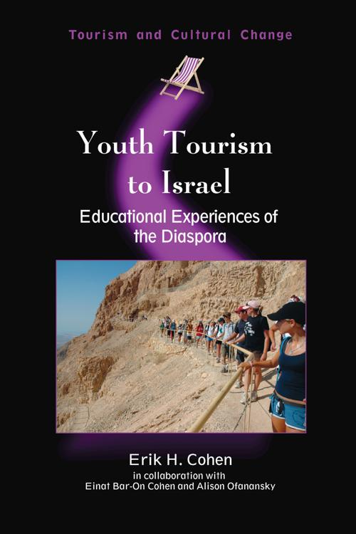 Youth Tourism to Israel