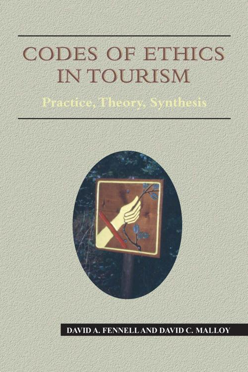 Codes of Ethics in Tourism